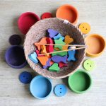 basic shapes for preschoolers